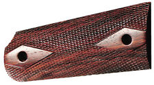 Smith & Alexander  cocobolo grips checkered double diamond full size