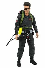 Ghostbusters Aug178698 2 Select Series 7 Egon Action Figure.