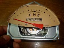 GMCs NOS speedometer, for 1941 -46 trucks. Stk. No 66807410316. MINT ITEM.Chance