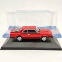 1:43 IXO IKA Renault Torino Lutteral Comahue SST 1978 Red Diecast Models Limited
