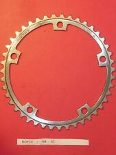 Royce / 144 - 43 chainring bicycle NOS L'eroica