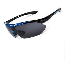 Unisex Fahrrad-Sonnenbrille für Erwachsene