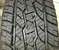 4 New LT 225/75R16 Maxxis Bravo AT-771 All Terrain Tires 2257516 225 75R R16 E