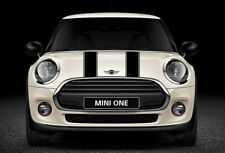 MINI ONE MINI COOPER BONNET STRIPES  VINYL/GRAPHICS/ DECALS/STICKERS