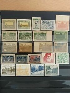 RUSSIA ? AZERBAIJAN ? 1919 / 1920/1921/ MH/  old  stamps 100  years