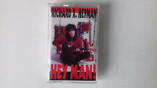 RICHARD X. HEYMAN     HEY MAN!            CASSETTE TAPE