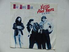 BAD BOYS BLUE Kisses and tears 107 914 100