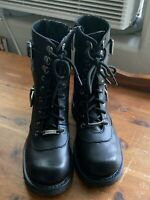 harley davidson womens Shoes Size 6