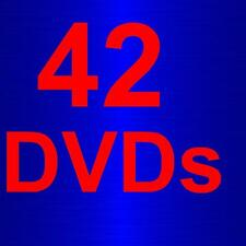 PLASTERING/PLUMBING/WALLING/BRICKLAYING/BUILDING DVDs/DIY/TIMBER FRAME/VIDEO wJJ