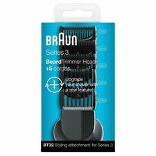 Recambios Braun para cortapelos y recortadoras