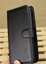 per Alcatel Pop C5 5036 5037 A D X E COPERTURA CUSTODIA COVER FLIP LIBRO STAND