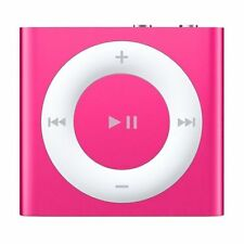 Reproductores de MP3 rosa Apple