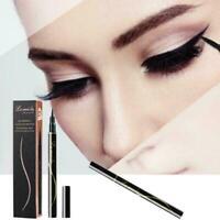 Beauty Black Waterproof Eyeliner Liquid Eye Liner Pen Cosmetic Makeu Pencil E0H8