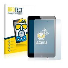 2x Protector Pantalla Mate para Apple iPad Mini 3 Película Protectora
