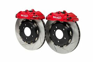 VW Golf 6 VI Kit Freni Maggiorati V-Maxx Big Brake Kit 330mm