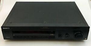 Sony SDP-EP9ES Digital Surround Processor