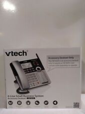 Vtech 4-Line Small Business System