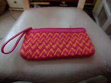 Vera Bradley  Wristlet wallet in Ziggy Zags