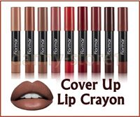 FLORMAR COLOR UP LIP CRAYON Great Coverage Long Lasting