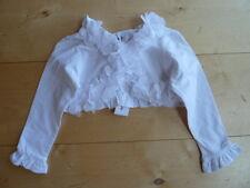 SO 16 paglie BOLERO chaquetilla, blanco mg9-s16-304 gr.86-92