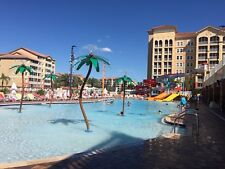 Lux 2 bed Timeshare apartment to rent. Near Disney Fl but worldwide availability