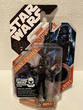 Shadow Stormtrooper 2007 STAR WARS 30th Anniversary Collection Fan's Choice #2