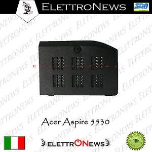 Cover Scocca Tappo Chiusura Vano Inferiore Wifi Acer Aspire 5530