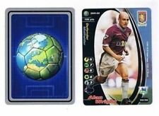 Premier League Aston Villa Football Trading Cards 2001-2002 Season