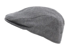 """NWT STORMY KROMER """"THE CABBY"""" CAP - MEDIUM CHARCOAL - 7 1/8 - (MSRP $49.99)"""