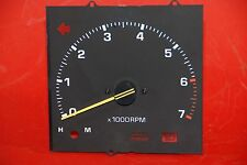 Used Toyota Tachometer  Part Number 83242-32090 No longer avaiable from Toyota