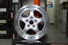 "Veloce 3.6 Alloy wheel rim 18"" Porsche fitment 911 993 964 996 928 944"