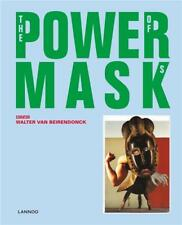 powermask   the power of masks Van Beirendonck  Walter   Collectif Neuf Livre