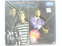 BackStreet Boys Unbreakable Hits mp3 CD 2007 100min RARE INDIA HOLOGRAM NEW