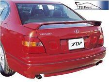 Toyota Lexus GS300/400 ABS Spoiler