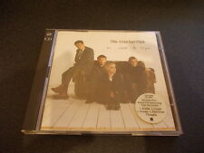 THE CRANBERRIES NO NEED TO ARGUE 2 CD EDITION INC LIVE 4 TRACK CD