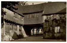 Leicester Unposted Real Photographic (rp) Collectable English Postcards