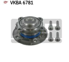 SKF VKBA 6781 Kit de roulements de roue BMW