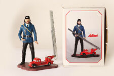 Dickie - Schuco Special Series Firefighter with Piccolo Magirus Deutz