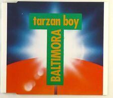 CD Maxi-Baltimora-Tarzan Boy-a4402