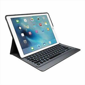 Logicool CREATE Keyboard Case IK1200BK for iPad Pro 12.9 inch 1st Generation