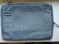 Soft Carrying Sleeve Washable Polyester Case Cover for 14-inch Laptop Chromebook