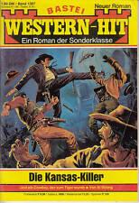 Bastei Wildwest-Roman Sonderband Nr. 1387 ***Zustand 2**