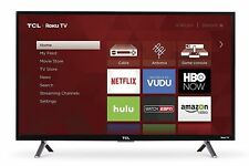 "TCL 32S305 32"" 720P HD LED Smart TV"