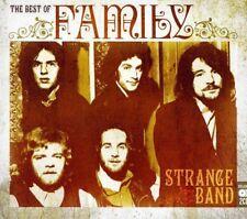 The Very Best of Family - Family (Album) [CD]
