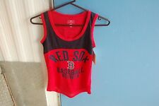 OFFICIAL RED SOX SHIRT X SMALL, NEW WITH TAGE