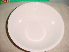 CORELLE SANDSTONE BEIGE 2 QUART SERVING BOWL NEW WITH LABEL FREE USA SHIPPING