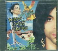 Prince - Graffiti Bridge Cd Eccellente
