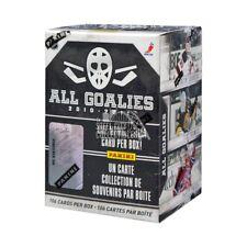 2010-11 Panini NHL All Goalies Hockey Box Set