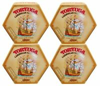 Tortuga Rum Cake Caribbean Jamaican Cake 4 oz 4 Pack Original Mother's Day