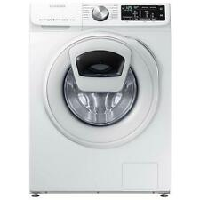 SAMSUNG WW10N64MRQW lavatrice Freestanding Front-load White 10 kg 1400 RPM A+++-